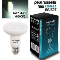 R39 R50 R63 R80 LED E27 E14 Reflector Bulbs 4W 5W 8W 12W Spot Light Lamp