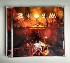 A Storm of Light - Nations to Flames CD