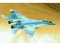 TRUMPETER SCALE MODELS 1/32 MIG29M FULCRUM RUSSIAN FIGHTER | 2238