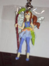 Disney Fairies Bess Figural Keychain Keyring New