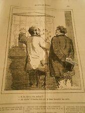 Caricature 1877 - Carte de la Guerre Si les Grecs s'en mêlent