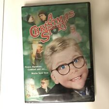 A Christmas Story (DVD, 2006) Brand New, Sealed!