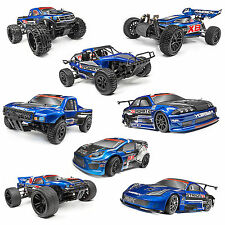 HPI Electric Radio-Controlled Cars & Motorcycles