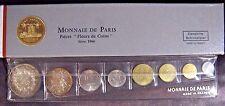 1966 France FDC 8 Coins Set Original Box(s)    **FREE U.S. SHIPPING**