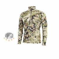 8d9cebf1d39a4 sitka Gear CORE Mid Wt Zip-T Optifade Subalpine new version 2019 10068