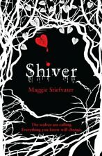(Good)-Shiver (Paperback)-Maggie Stiefvater-1407115006