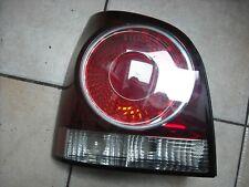 VW VOLKSWAGEN POLO 9N 2005-10 REAR LIGHT REAR  LAMP LEFT SIDE  N/S