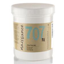 Naissance Aloe Vera Gel - 500g - Feuchtigkeitspflege parfümfrei vegan