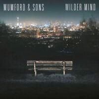 Wilder Mind : Mumford & Sons NEW CD Album (4729858     )