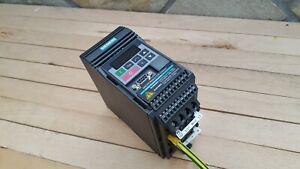 Siemens Micromaster Vector 6SE3212-7DA40  1100W