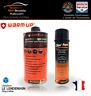 Lot Warm Up : Nettoyant injecteur Diesel 1L et Clim' Pure 250
