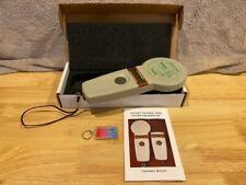 Pocket Reader EX Chip Reader Livestock Bio Thermal Animals