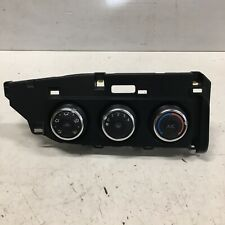 Genuine Toyota Corolla Heater Air Conditioning Controls 2012 to 2018 ZRE182R