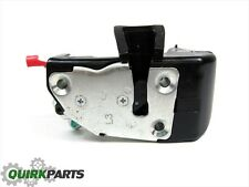 94-01 Dodge Ram 1500 2500 3500 FRONT LEFT DOOR LOCK LATCH ACTUATOR OEM NEW MOPAR