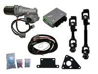 SuperATV EZ-STEER Power Steering Kit for Honda Pioneer 700 (2017+)
