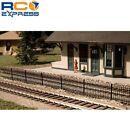 Atlas Trains HO Hairpin Fence 35  ATL774