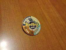 Las Vegas Hard Rock Slot Player Cafe Pin