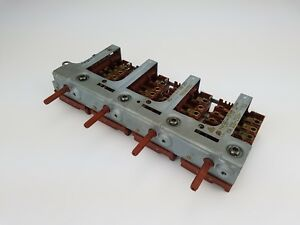 Schalterblock Energieregler YH36-1/50 Bosch Siemens Neff Herd | #07S