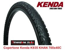 Tyres K935 Khan 28 Trekking Advanced 700x40 - Black KENDA Bike Tyre