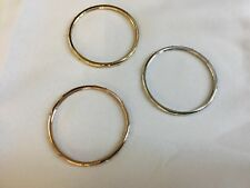 Modital Bijoux Italy Rose Gold, Gold and Silver
