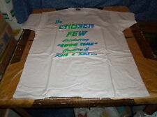 g. Chosen Few T-Shirt I've Got Some Lovin' Tour Large Appears Unused