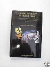 WILSON C.& D. GRANDE LIBRO DEI MISTERI IRRISOLTI VOL.2 NEWTON ED. 2002