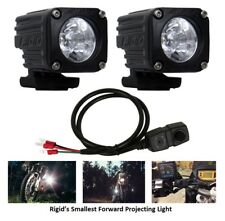 Rigid Industries Ignite Series LED Flood Optics MC Light Kit - Surface Mount