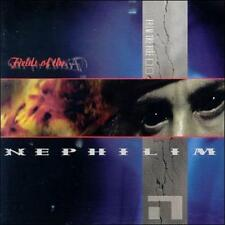 FIELDS OF THE NEPHILIM - FROM THE FIRE [SINGLE] NEW CD
