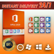 Microsoft Office professional Plus 2019 Product Key + Download Link For Windows