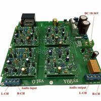 SY99A class A Preamplifier HiFi Stereo Preamp Board beyond NAC 152 J2C MBL6010