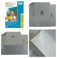 "HP Photo Paper Advanced Glossy 250g/m2 (10x15cm) 6 x 4"" Quality Photos 85 sheets"