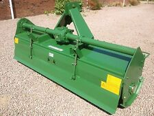 "Rotovator 6ft11"" Gear Driven £2199  inc.vat and delivery Rotavator"