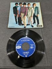 Disque 45 tours The Rolling Stones - If You Need Me - 457.043 M