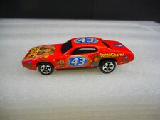 Hot Wheels Richard Petty Lucky Charms Charger