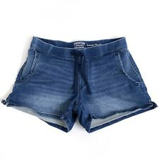 Levis Stretch Lounge Casual Shorts Womens Size 2
