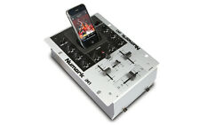 Numark iM1 2-Channel Pro Audio DJ Mixer with Dock for iPod