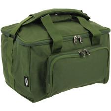 NGT New Quickfish Green Carryall Carp Fishing Tackle Bag Holdall