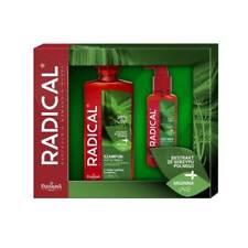 Farmona Radical Set-Strengthening  Shampoo 400ml.and Conditioner 100ml. ZES2276