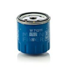 Mann Filter Ölfilter PSA W71211