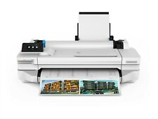 HP DesignJet T130 A1 A2 5ZY58A Printer Plotter Wi-Fi