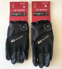 SUGOI RS Zero Bike Gloves Black Medium