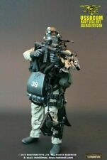 mini times toys 1/6 US Navy SEAL M002 UDT AGA Mask Version Custom Figure Set Toy