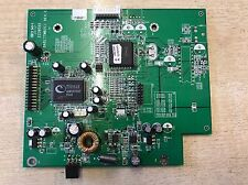 Acer AL1712m lcd contrôleur principal video board carte DA0L7TMB2C1 rev. c