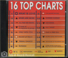 16 TOP CHARTS COMPILATION