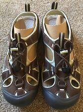 Keen Venice H2 Sandal - Women's Size 8.5- Cascade/Misty Jade - Waterproof - New!
