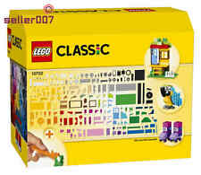 Lego Bundle Box Of Building Bricks Includes Classic Bricks Elements Brand New