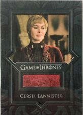 VR16 Costume Card, Cersei Lannister's Dress, Game of Thrones Season 8