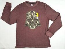 Star Wars Darth Vader Sugar Skull T Shirt - L (42-44) - NEW w/Tags - Ships FREE