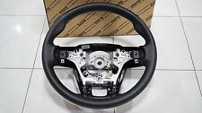 TOYOTA HILUX REVO FORTUNER 2015-17 P.U. STANDARD STEERING WHEEL WITH BACK COVER