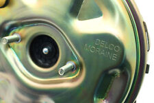 "11"" Delco Moraine Stamped Power Brake Booster 67-72 Chevelle, Camaro, Firebird"